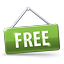 Icon - Free Green