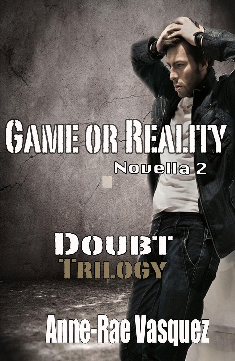 Novella 2 - Game or Reality