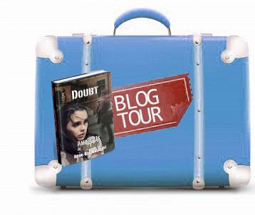 Doubt Book Blog Tour 2014