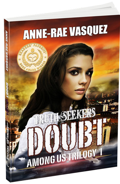 Doubt book 1 of Among Us Trilogy