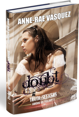 Doubt, book 1 of Among Us Trilogy