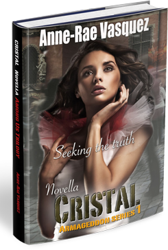 Cristal - seeking the truth - Novella