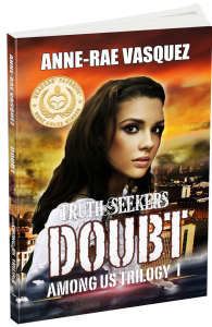 Doubt book 1