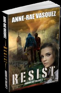 RESIST book 2