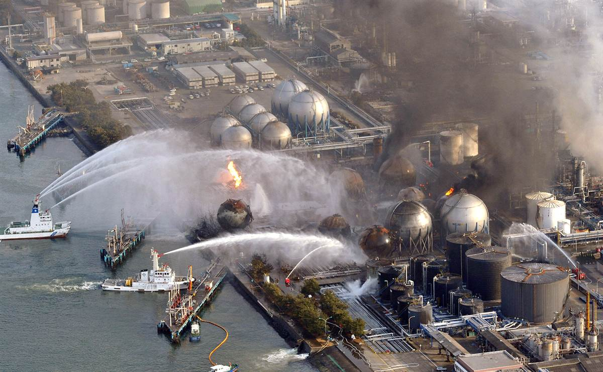 Fukushima nuclear meltdown 2014 - photo credit http://iacknowledge.net/unfolding-fukushima-nuclear-disaster-worse-than-chernobyl-meet-the-victims/