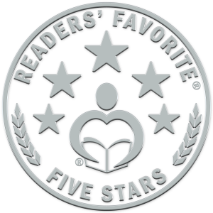 Reader's Choice 5 star award
