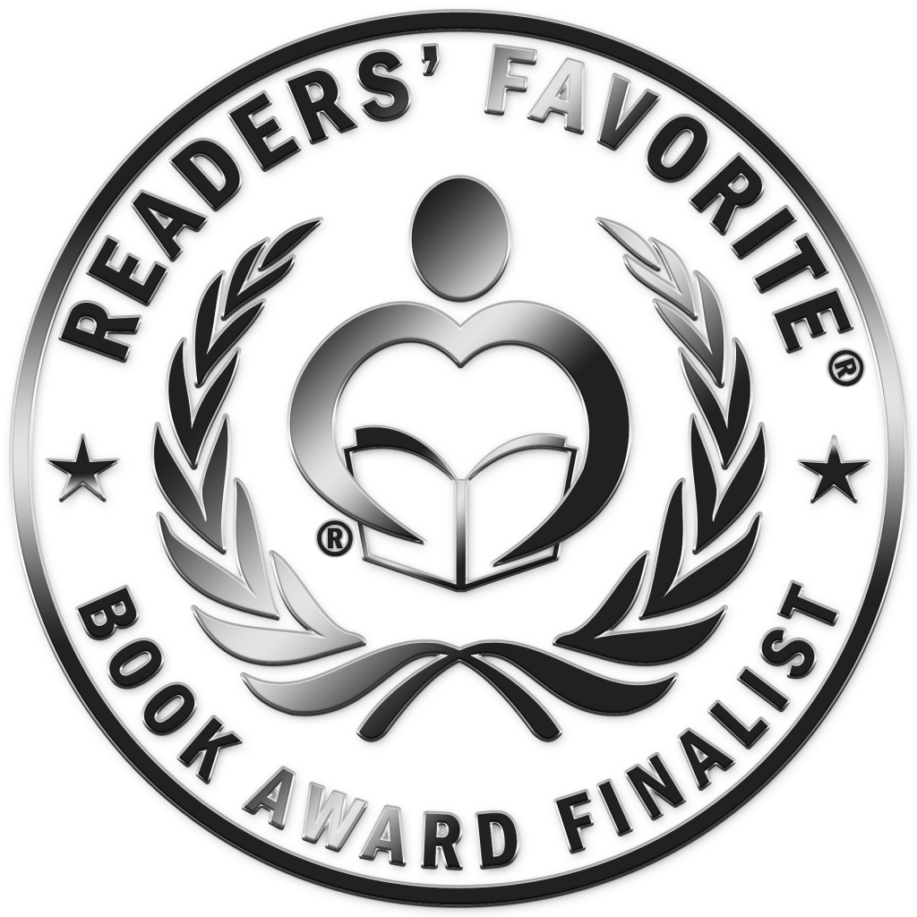 Readers' Favorite Book Award Finalist