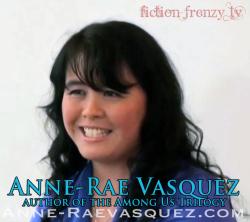 Anne-Rae Vasquez