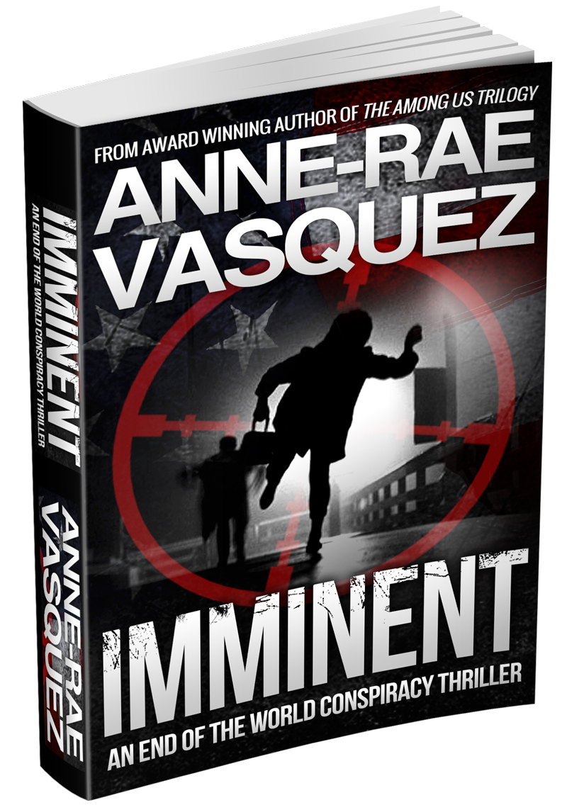 Imminent - a Truth Seeker conspiracy thriller