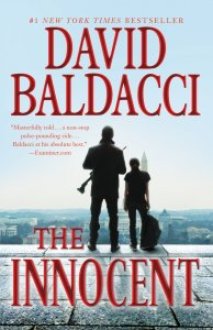 The Innocent-Baldacci