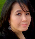 Anne-Rae Vasquez, author of Among Us Trilogy