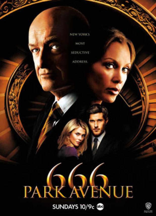 666 Parker Avenue poster