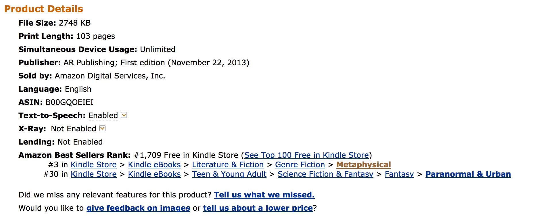 #3 Amazon Best Seller - Truth Seekers - Doubt Trilogy