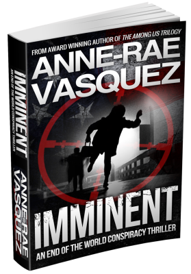 Imminent – a Truth Seeker conspiracy thriller